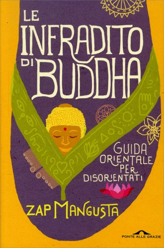 Le Infradito di Buddha