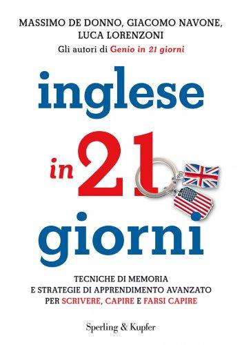 Inglese in 21 Giorni (eBook)
