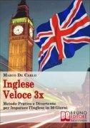 Inglese Veloce 3x (eBook)
