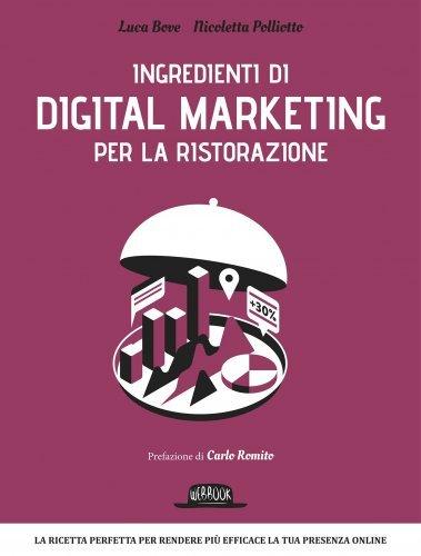 Ingredienti di Digital Marketing per la Ristorazione (eBook)