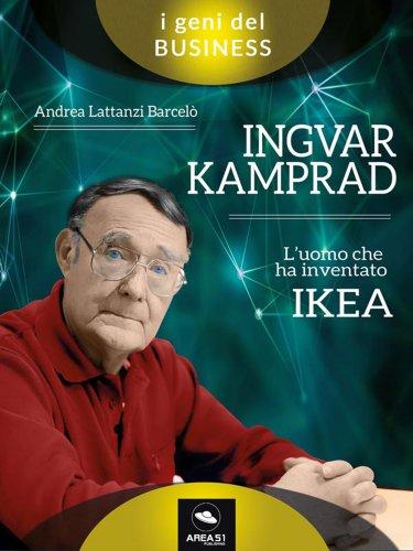 Ingvar Kamprad (eBook)