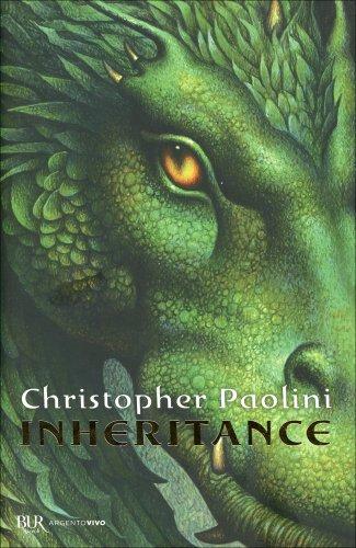 Ciclo dell'Eredità - Vol.4: Inheritance