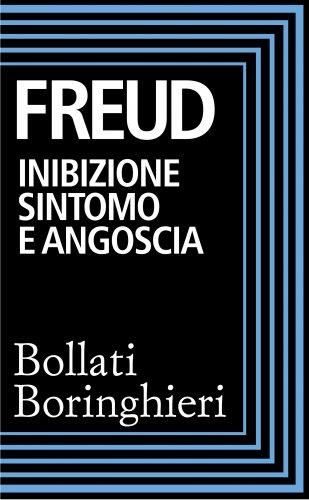 Inibizione, Sintomo e Angoscia (eBook)