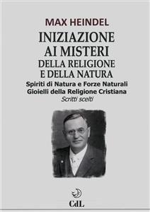Iniziazione ai Misteri della Religione e della Natura (eBook)