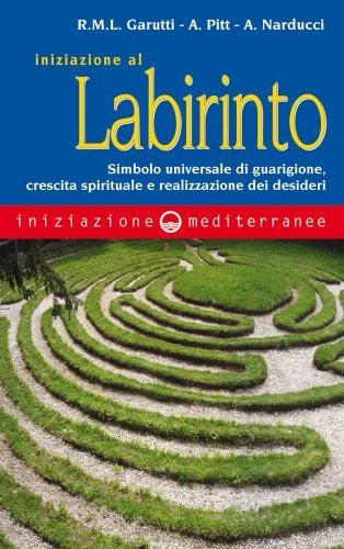 Iniziazione al Labirinto (eBook)