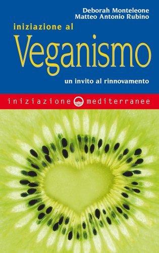 Iniziazione al Veganismo (eBook)