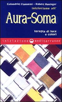Iniziazione all'Aura Soma