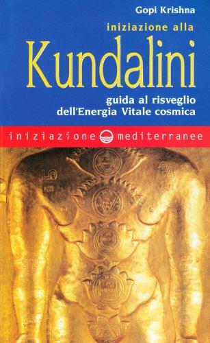 Iniziazione alla Kundalini