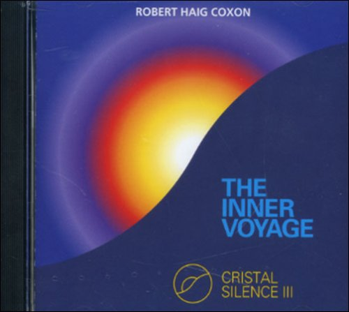 Crystal Silence Vol.3 - The Inner Voyage