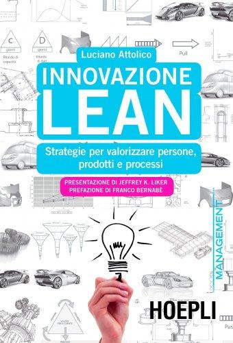 Innovazione Lean (eBook)