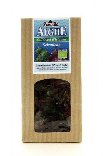 Grand'Insalata di Mare 5 Alghe