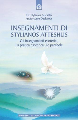 Insegnamenti di Stylianos Atteshlis (eBook)