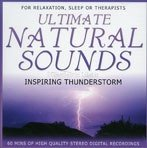 Inspiring Thunderstorm
