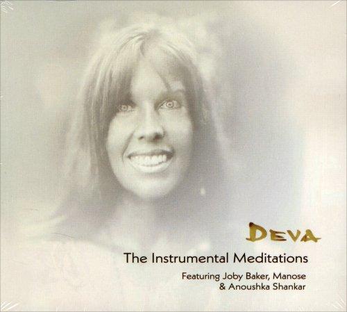 Deva - The Instrumental Meditations