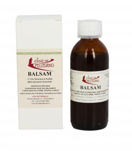 Integratore Alimentare Balsam