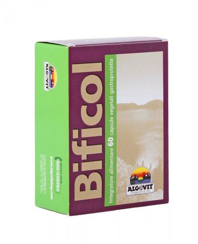 Integratore Alimentare Bificol - 60 Capsule