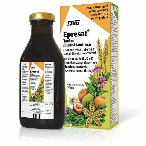 Integratore Naturale Epresat Multi-Vitam