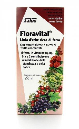 Floravital - Linfa di Erbe