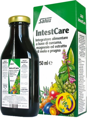 Integratore Alimentare IntestCare