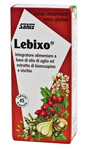 Integratore Naturale Lebixo