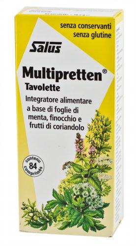 Integratore Alimentare Multipretten