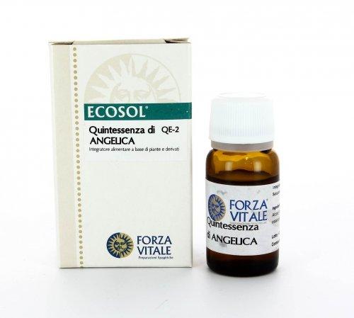 Quintessenza di Angelica - 10 ml.