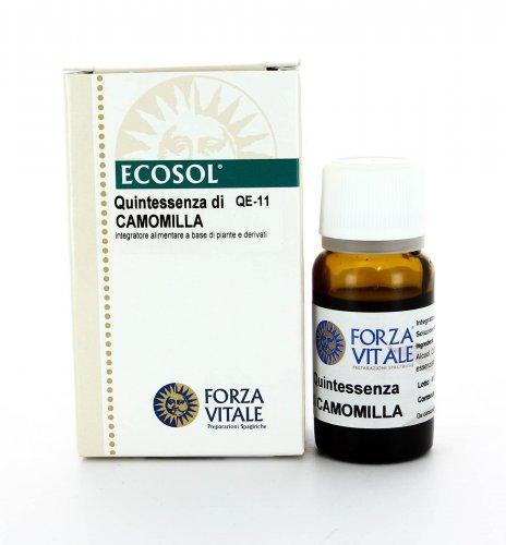 Quintessenza di Camomilla - 10 ml.