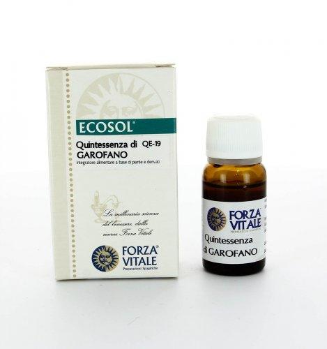 Quintessenza di Garofano - 10 ml.