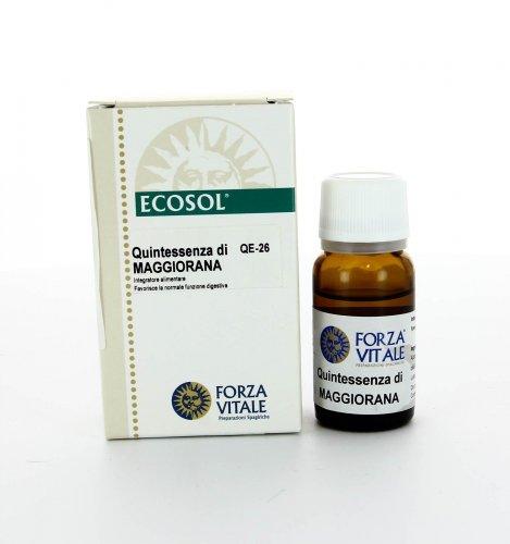 Quintessenza di Maggiorana - 10 ml.