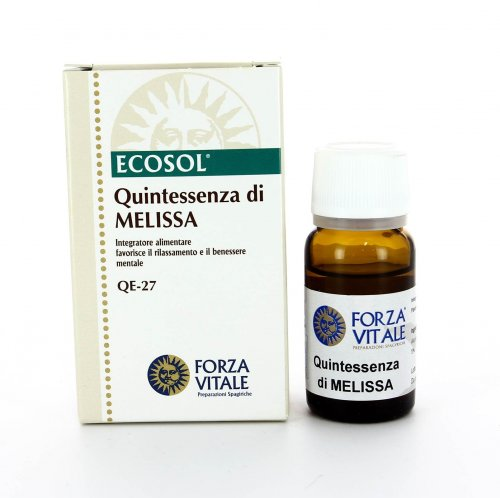 Quintessenza di Melissa - 10 ml.