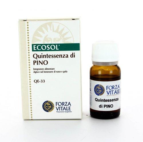 Quintessenza di Pino - 10 ml.