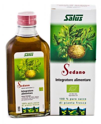 Succo di Sedano