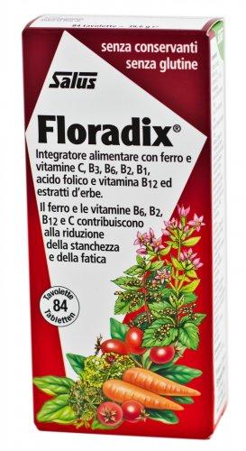 Integratore Alimentare Floradix