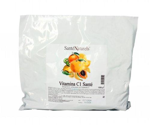 Vitamina C1 - Sodio L-Ascorbato