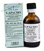 Lapacho - Integratore Naturale a Base di Piante 50 ml.