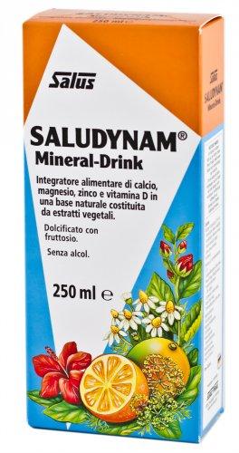 Integratore Alimentare Saludynam Mineral Drink