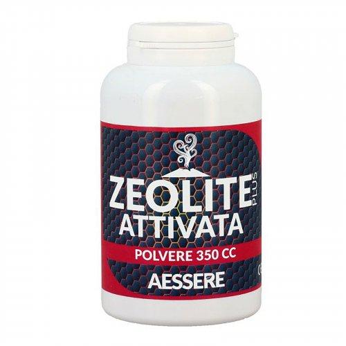 Zeolite Plus Attivata in Polvere