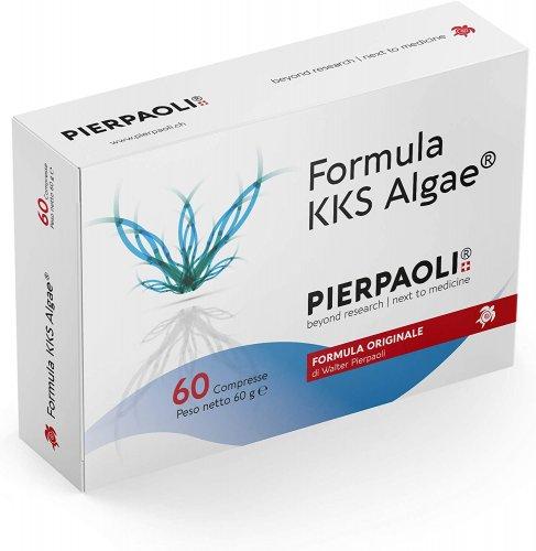 Formula Kks Algae - Compresse Gastroresistenti