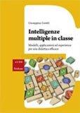 Intelligenze Multiple in Classe