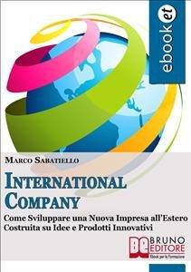 International Company (eBook)