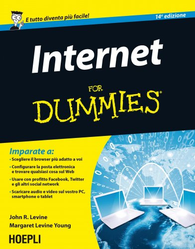 Internet for Dummies (eBook)