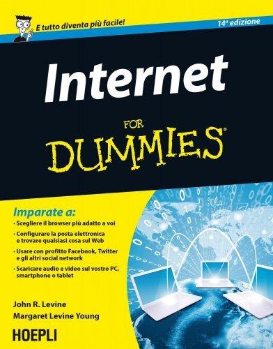 Internet for Dummies (eBook)