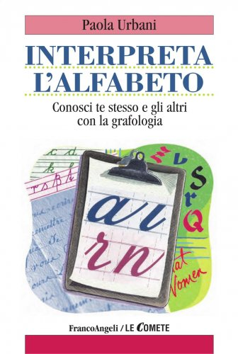Interpreta l'Alfabeto (eBook)