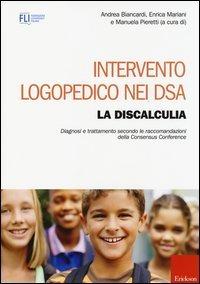 Intervento Logopedico nei DSA - La Discalculia