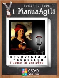 Intervista a Paracelso (eBook)