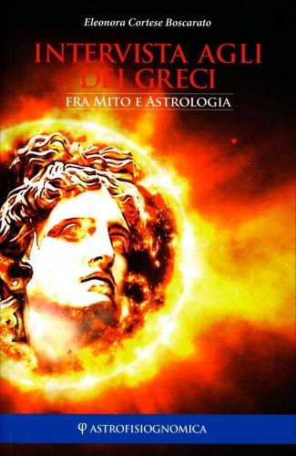 Intervista agli Dei Greci