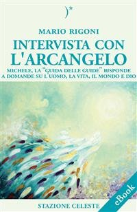 Intervista con l'Arcangelo (eBook)