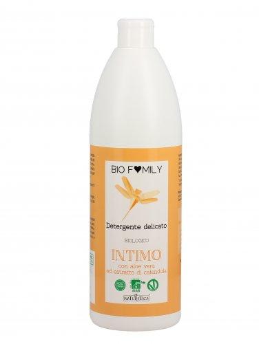 Detergente Intimo Delicato Bio