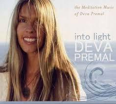 Into Light CD
