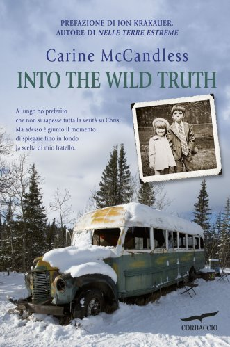 Into the Wild Truth (eBook)